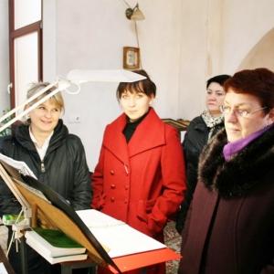 Święto św. Mikołaja 2012-1