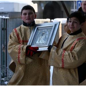 Święto św. Mikołaja 2010-2