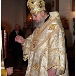 Święto św. Mikołaja. Ostatnie w starej cerkwi (2008)-4