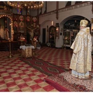 Święto św. Mikołaja. Ostatnie w starej cerkwi (2008)-6