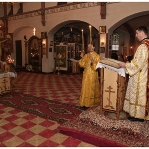 Święto św. Mikołaja. Ostatnie w starej cerkwi (2008)-7