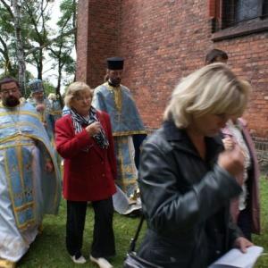 Święto Zaśnięcia Najświętszej Marii Panny (28.08.2010)