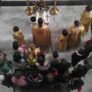 Zakończenie roku szkolnego (17.06.2012)