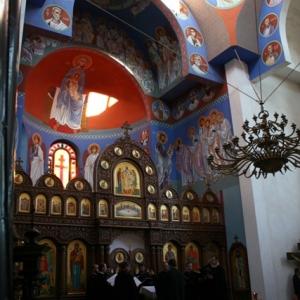 Zdjęcia z koncertu Chóru im. B.Onisimowicza